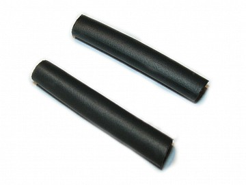 Heat shrink tube 3,2mm black - 2 pcs