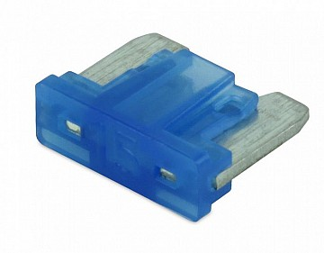 Low profile fuse - 15A